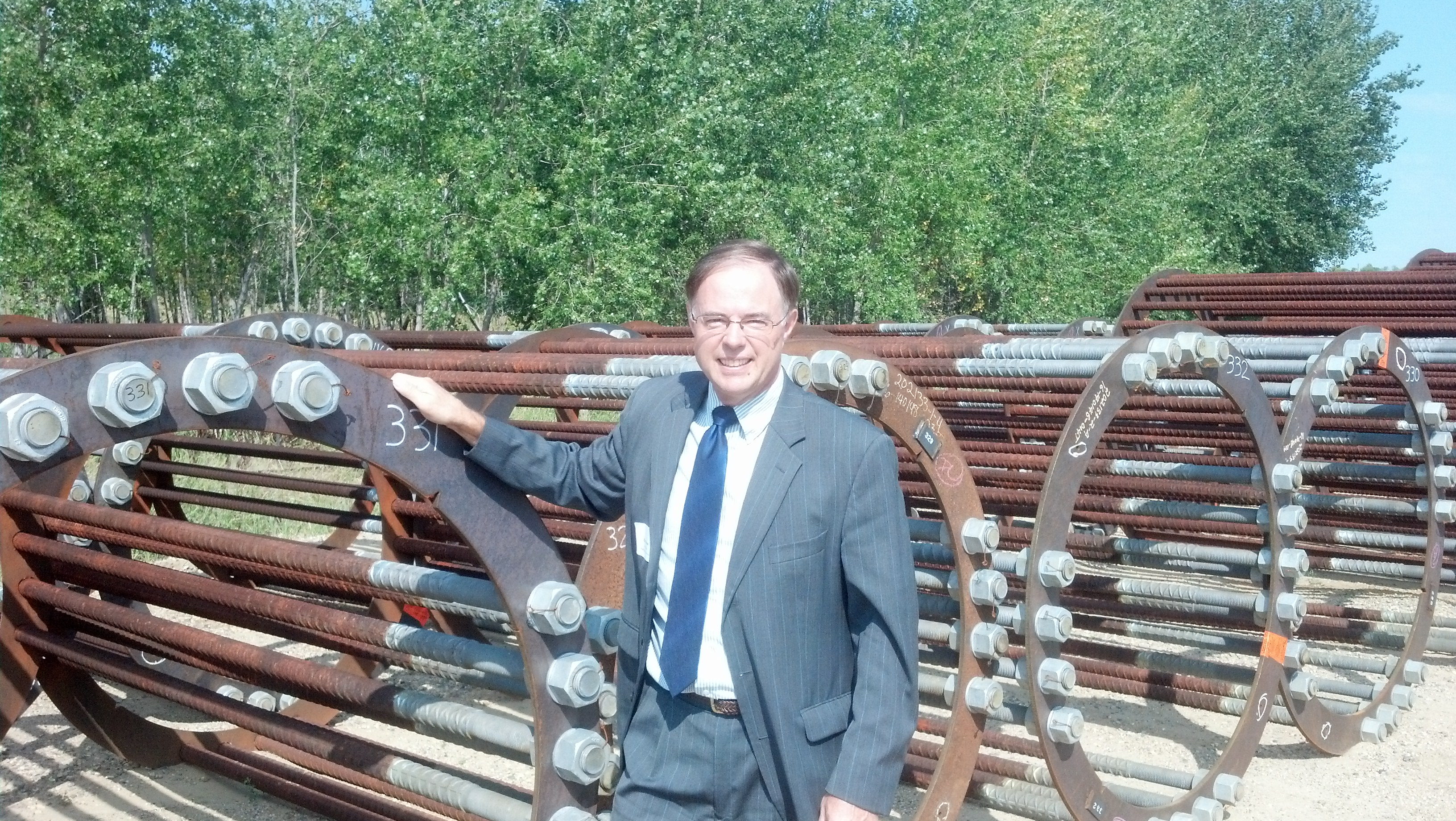 Chris Nelson for Public Utilities Commissioner of South Dakota