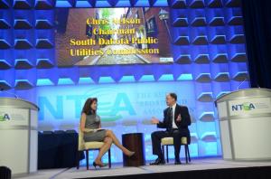 Chris Nelson - Chairman - South Dakota Public Utilities Commission